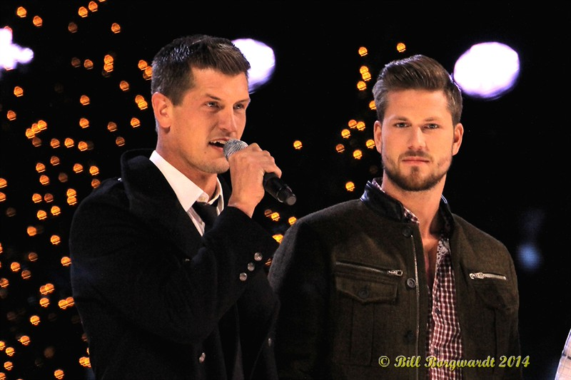 Brad & Curtis Rempel - High Valley - CCMA Holiday Special