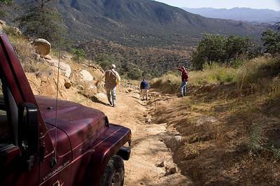 Rafael Valley--Ed & Ed--UX Road
