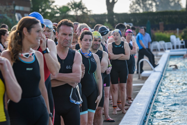 Hitchin Triathlon 2018