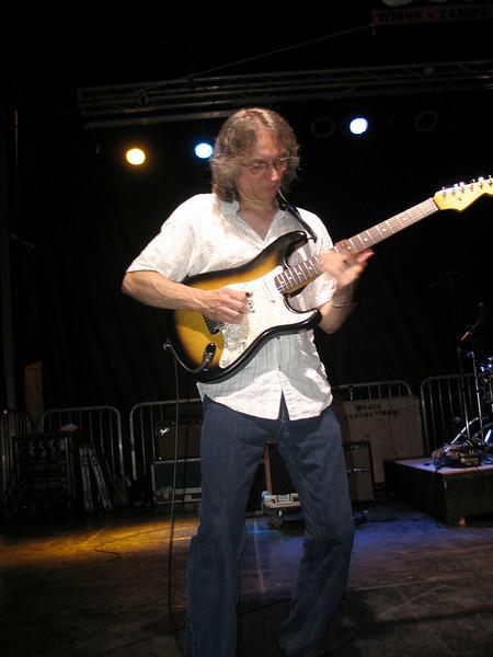 Sonny Landreth - Tropical Heat Wave '08