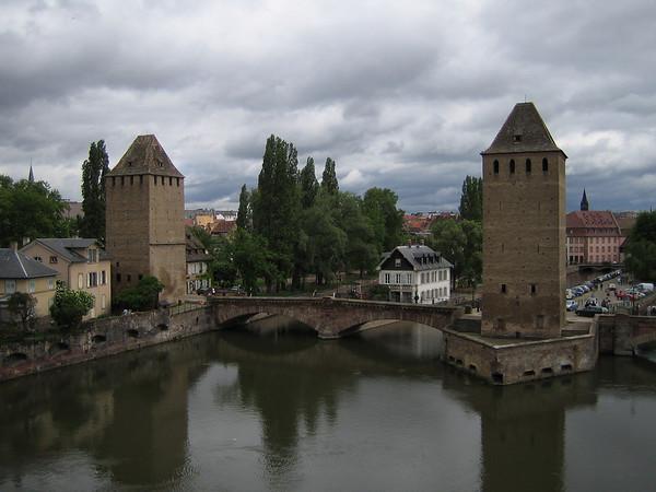 2006 Strasbourg, Paris