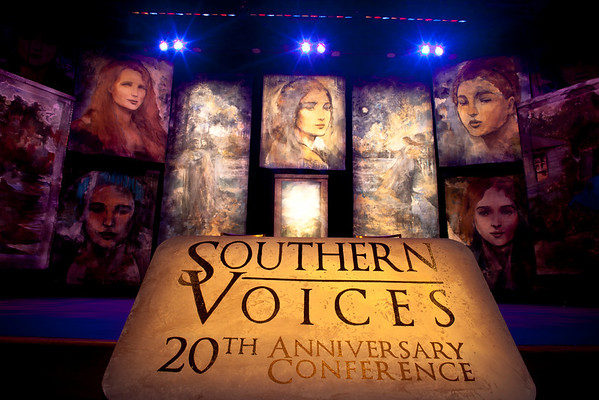2012 Southern Voices