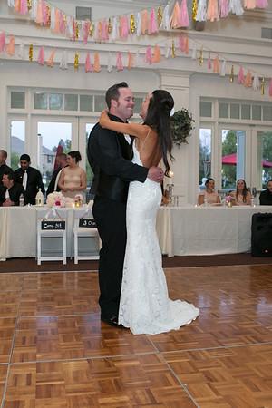 Natalie and Joshua Wedding