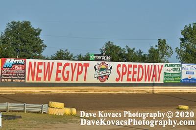 New Egypt Speedway 8/26/17