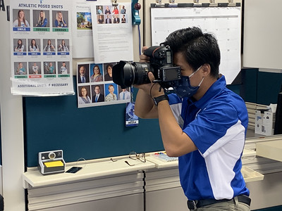 Student Worker - Photographers