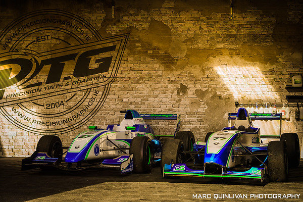 PTG Rabbit Bros Racing Formula Renaults 2020