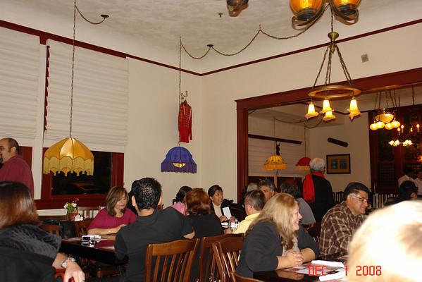 SPD Region 6 Holiday Dinner