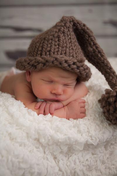 Eli Newborn Edited