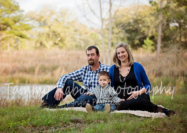 Amanda Maternity & Family~2014