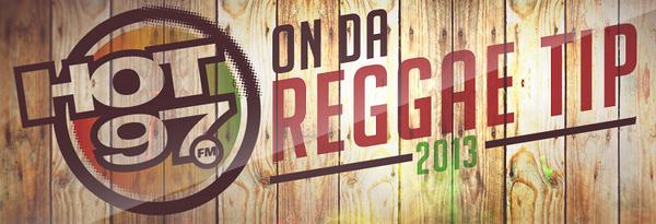 Hot 97 On Da Reggae Tip (8.30.13)