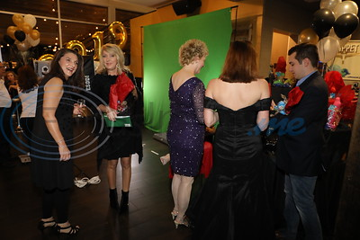 12/31/18 SPCA of ET Presents Tinsel & Tails - Fur Ball 2019 by David Thomas