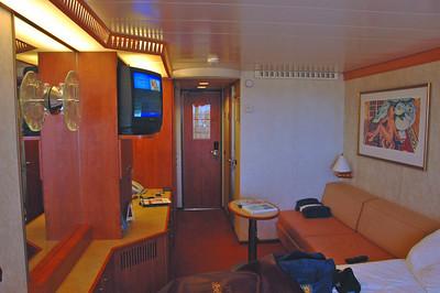 Mexico Cruise -  April 2007