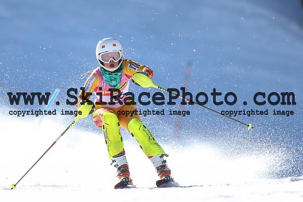 FIS Western Region Championships 2013