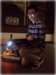 Robotics 2014