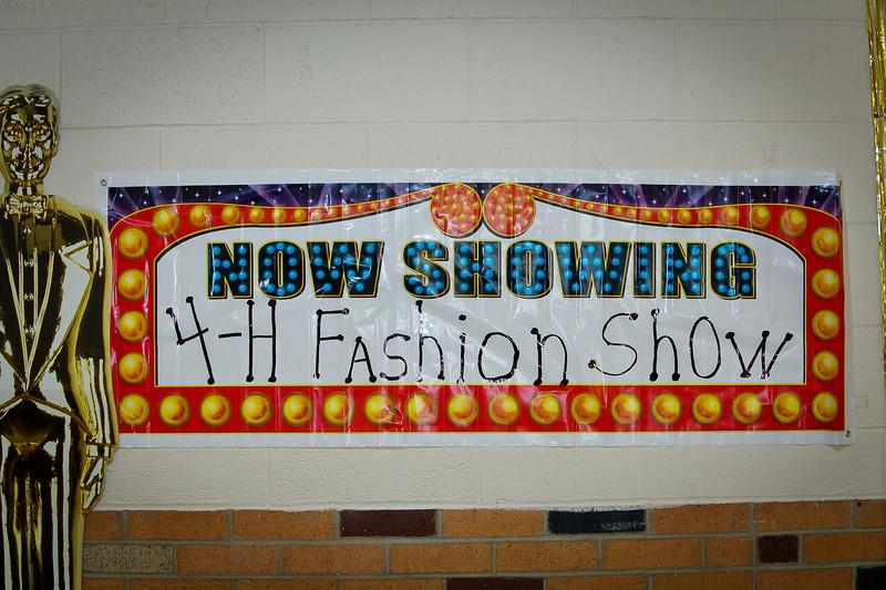 4H-Fashion Show 3-22-2011