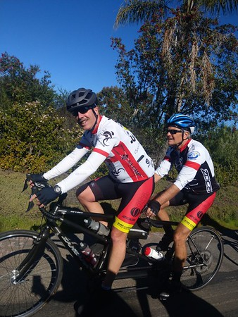 2020 BSC Rancho Santa Fe ride