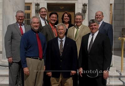Blue Ridge Bar Association Group