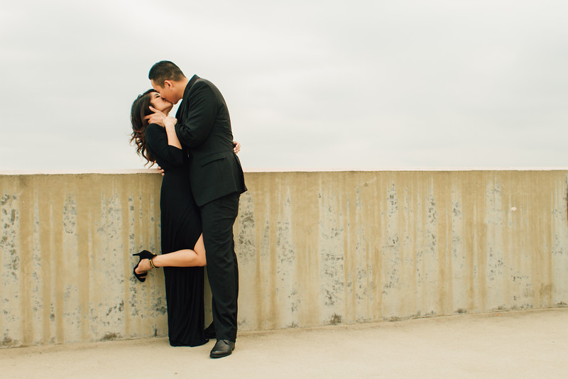 Danny and Rochelle Engagement Session in Downtown Santa Ana-8.jpg