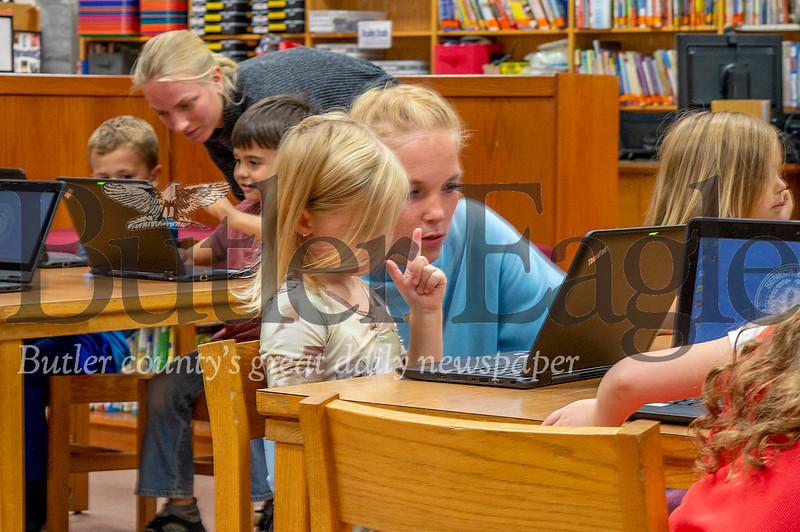 Evans City Elementary School