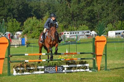 Inavale Horse Trials, Philomath, OR - June 2012