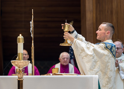 First Masses