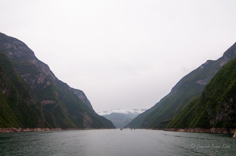 Yangzhi river