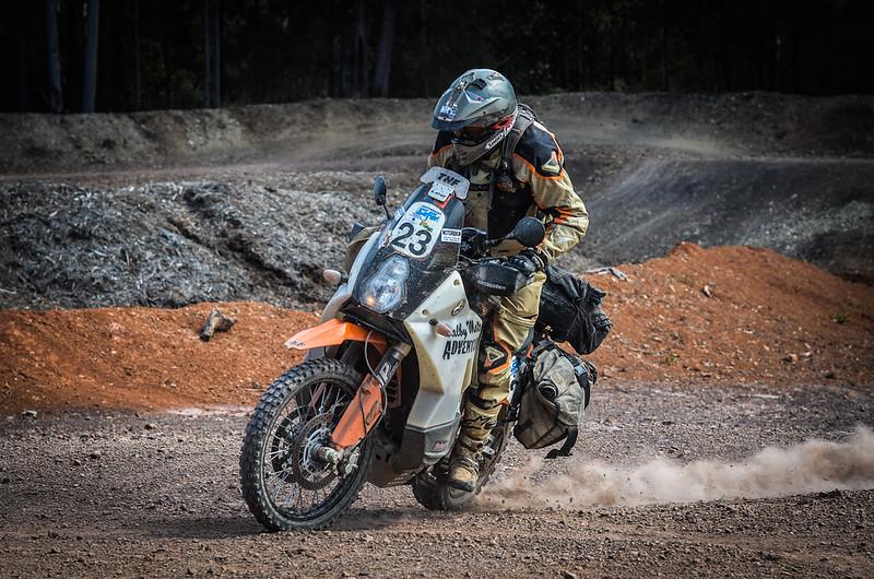 Craig Hartley (Dirt Action Magazine)