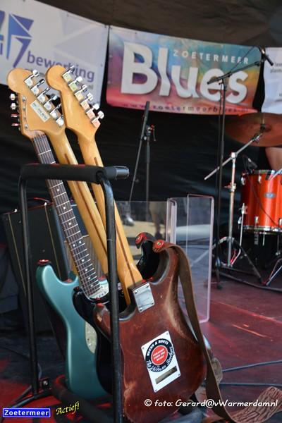 Zoetermeer Blues