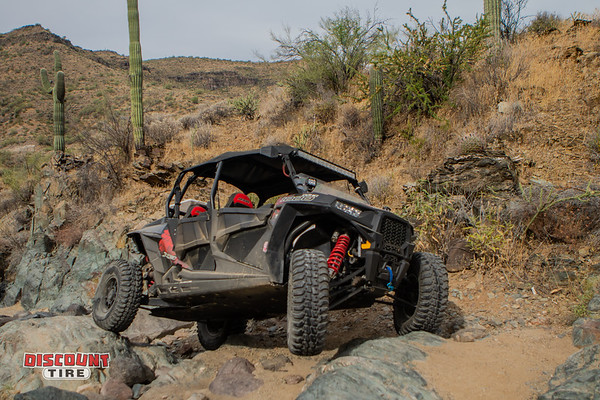 Terminator Trail AZ 6-30-19 Method Tensor