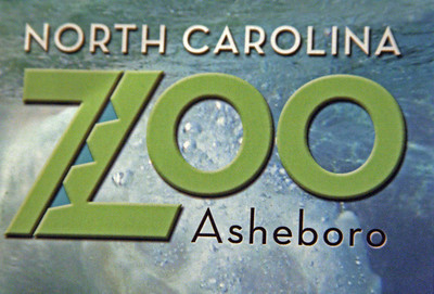 NC  Zoo at Asheboro - September 2009