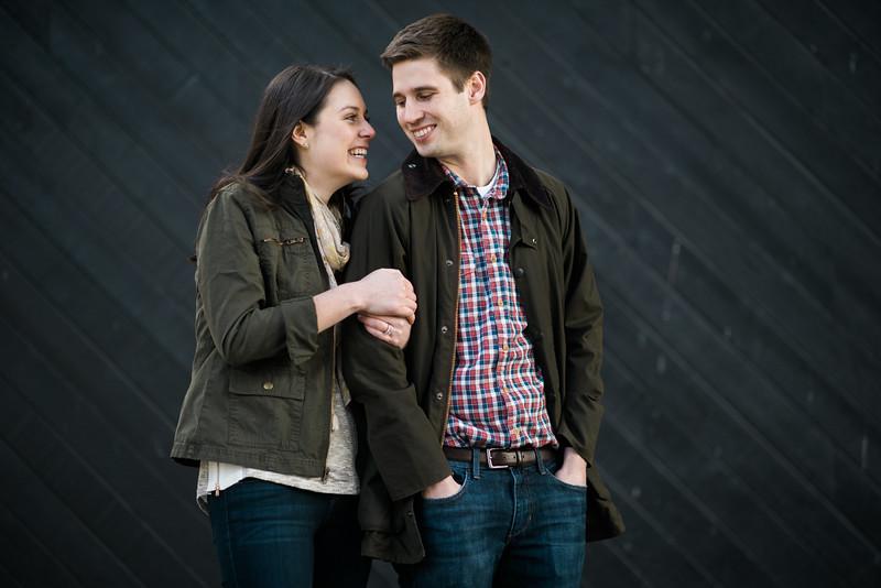 Mackenzie + Henry