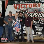 Bridgeport Motorsports Park - 6/5/21 - Jim Brown