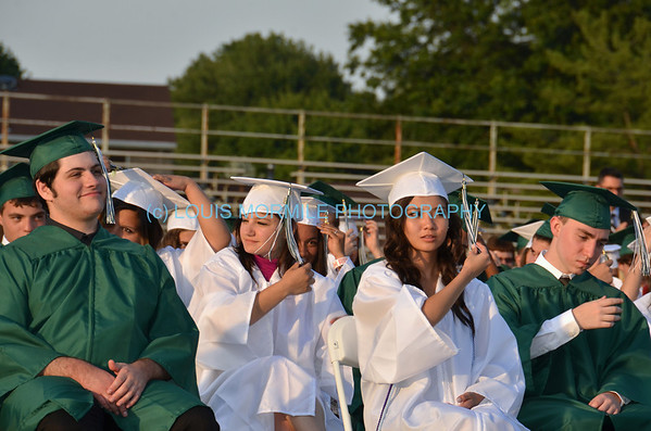 SOUTH PLAINFIELD HIGH SCHOOL 2013 COMMENCEMENT - JUNE 21, 2013