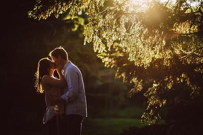 Amelia & Josh Summer