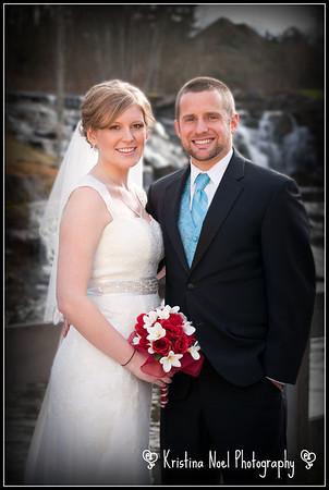 Thomason Wedding