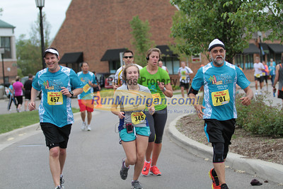5K, 10 Mile & 10K at 5.5 miles, Gallery 1 - 2013 Kona Run