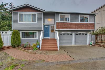 3010 S Charlestown St Seattle, Wa.
