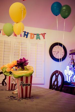 100612 - Stefanie's Birthday