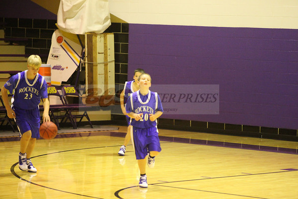 2010 CCMS Basketball 7th vs Dawson Springs