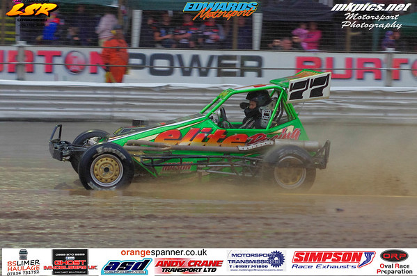 Superstox 2019 European Championship
