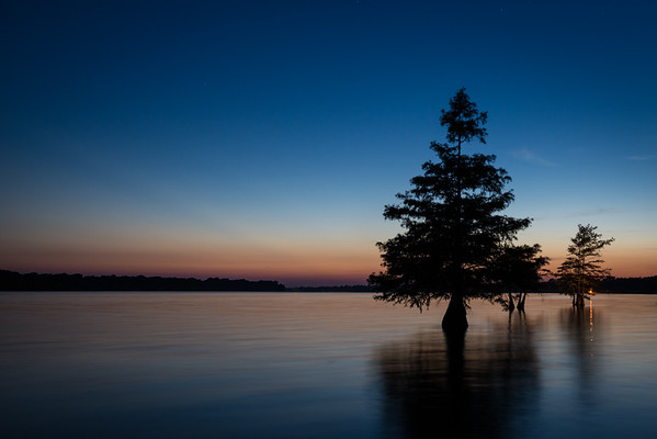 2016 Lake Chicot