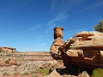 04 - Steve - Canyonlands National Park Day 2