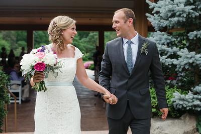 Emily and Adam: Full Wedding Gallery