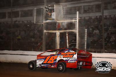 8 Grandview Speedway 4/13/19