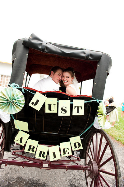 Wedding Kaitlyn and Zach