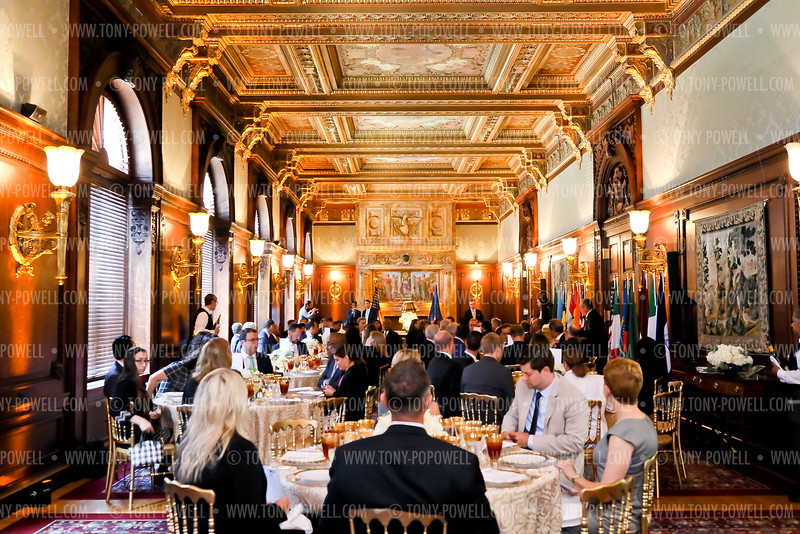 2018 USEA Congressional Luncheon