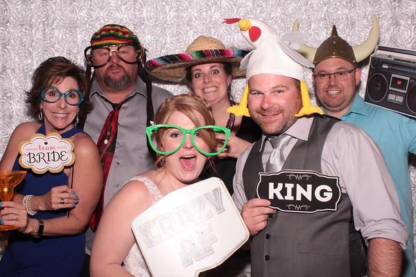 05.05.2018 Kal & Katie Wedding