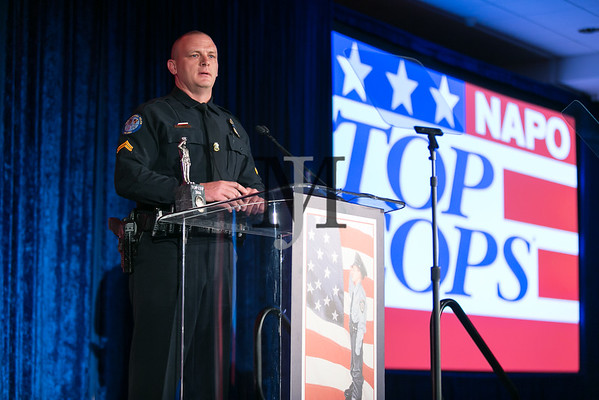 Top Cops Awards 5-14-16