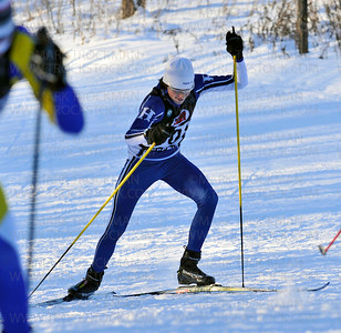 BOYS & GIRLS NORDIC SKIING