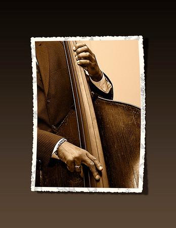 Hands in Music